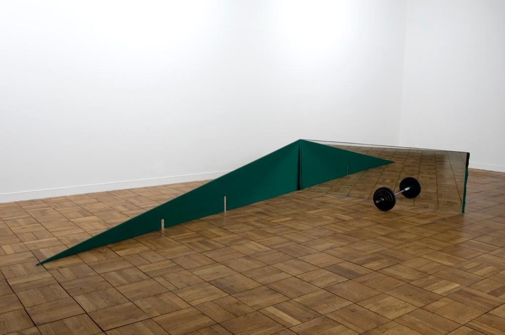 Alter Ego, Frac Basse Normandie, Caen, 2008