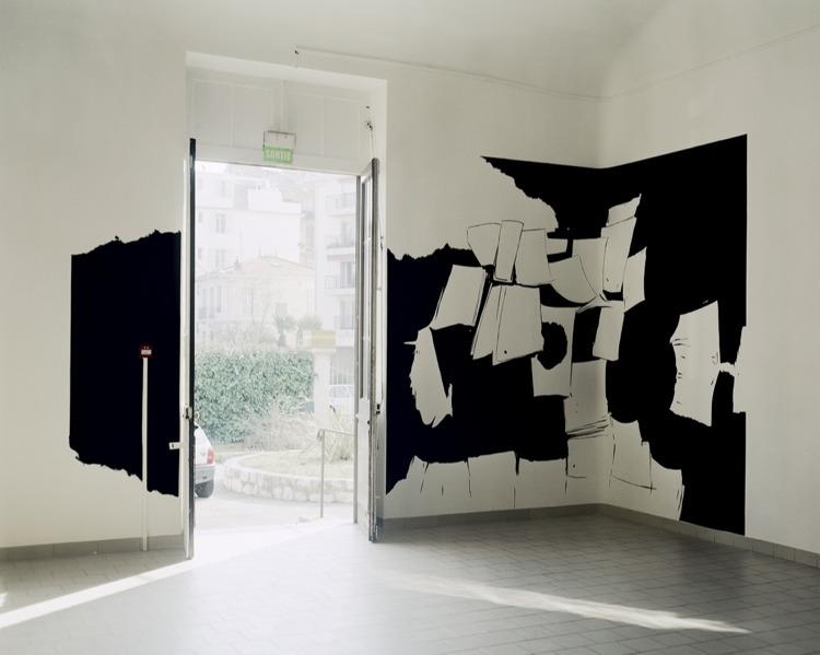 white spiritekta, White spirit, La Station, Nice, 2005